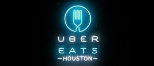 uberEats Huston