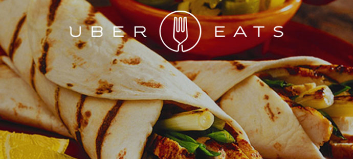 uber-eats-App