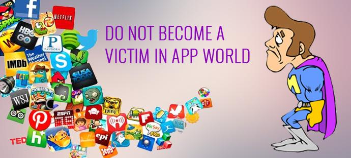 Hero of App World
