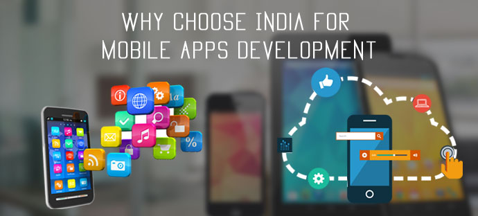 Why India for Mobile App development