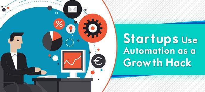 Startups Automation
