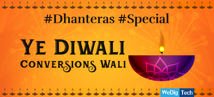 Diwali Conversions Wali