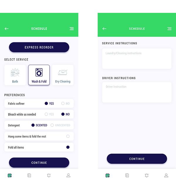 Develop-Laundry-App-Development Company
