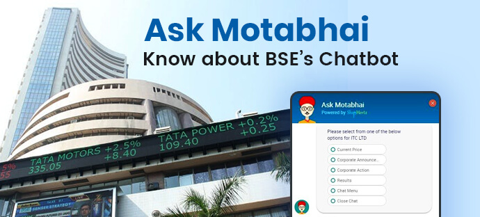 Ask-Motabhai BSE chatbot