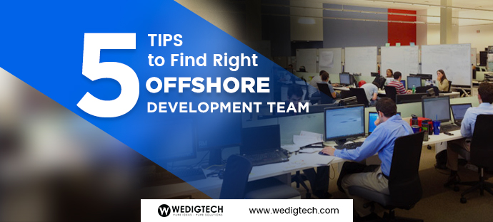 Offshore-Development-Team