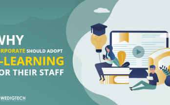 elearning app development
